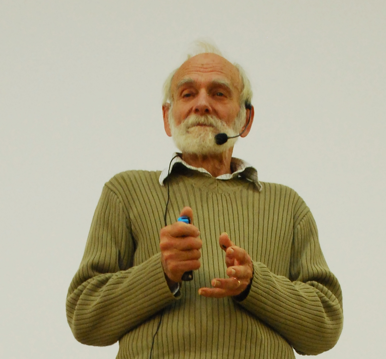 Jean-Pierre Molina